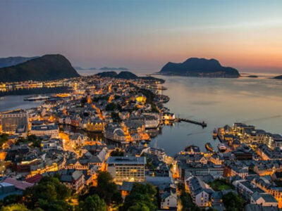 5 Key Historical Facts about Norway