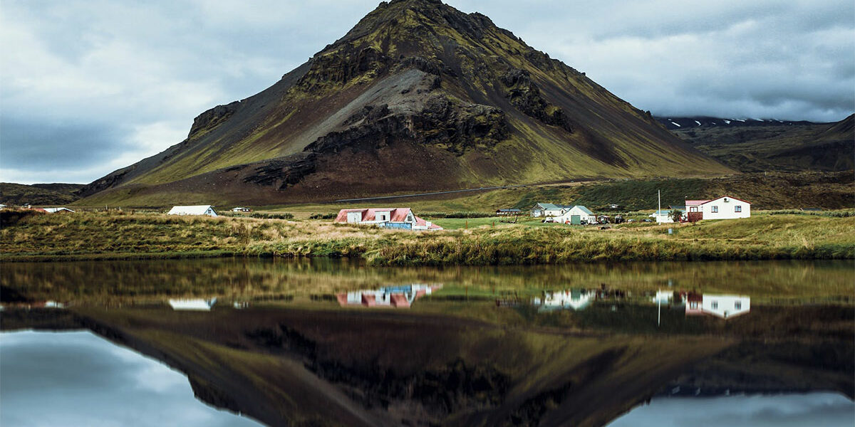 Famous Vikings facts about Iceland