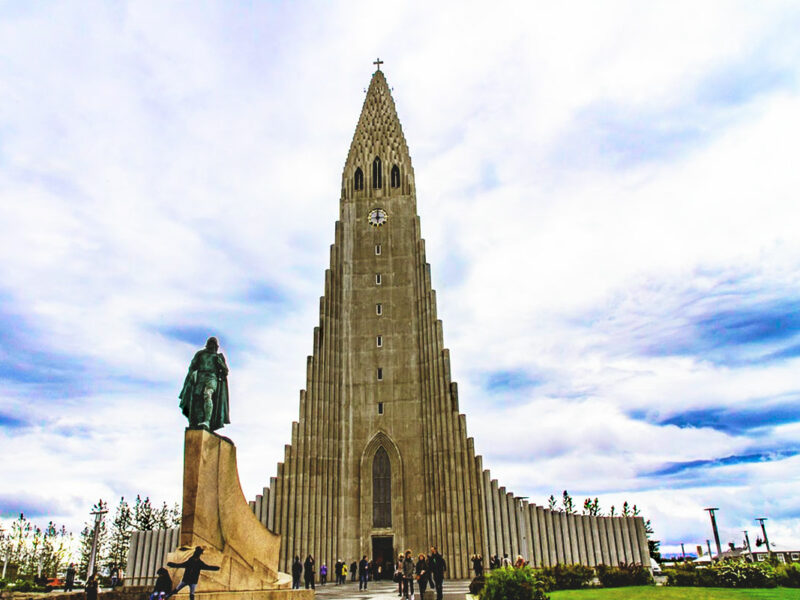 The Culture and Customs of Iceland