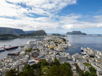 The best places to live in Norway